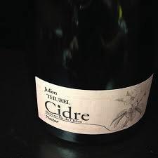 Sparkling Julien Thurel Cidre 'Nectar'