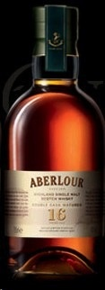 Spirits Aberlour Double Cask Matured 16 Year Scotch