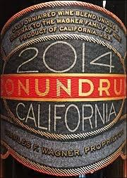 Wine Caymus Vineyards Conundrum Red 2014