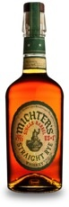 Spirits Michters  US-1 Single Barrel Straight Rye