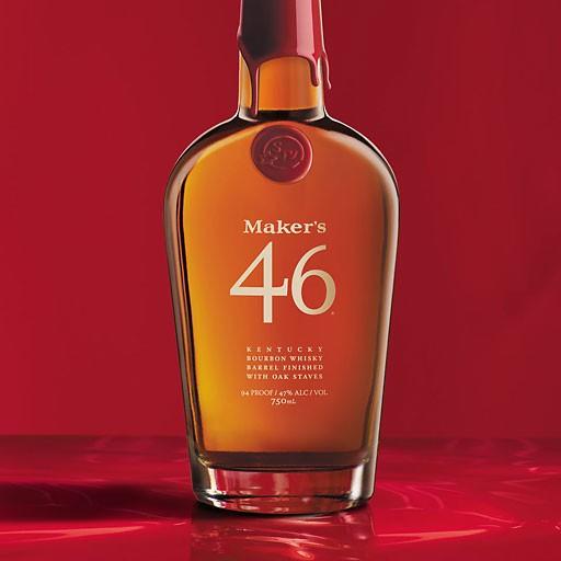 Spirits Makers Mark 46