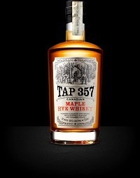 Spirits Tap 357 Rye Whisky Maple