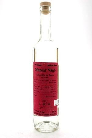 Wine Mezcal Vago Ensamble en Barro By Tio Rey