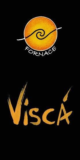 Wine Cascina Fornace 'Visca' Rosso 2014 1L