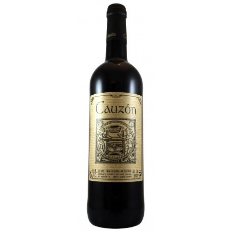 Wine Cauzon Granada Red 2016