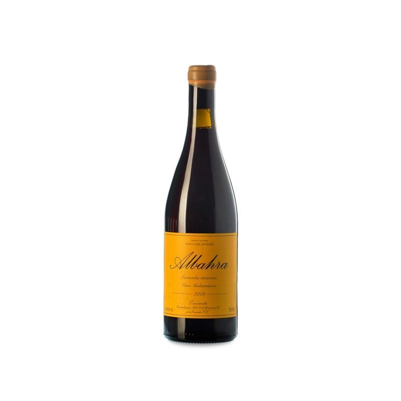 Wine Envinate 'Albahra' Garnacha Tintorera 2016