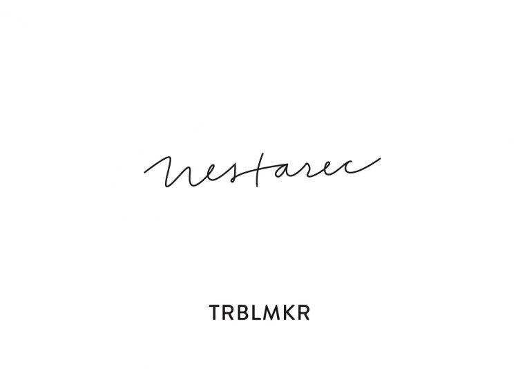 Wine Nestarec 'TRBLMKR' White 2015