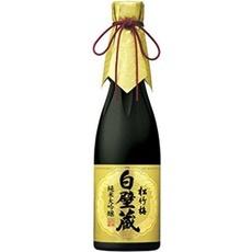 Sake Takara Shuzo Shirakabe Gura Junmai Daiginjo Sake Giftbox 640ml
