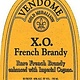 Spirits Vendome French Brandy XO
