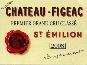 Wine Ch. Figeac 2007