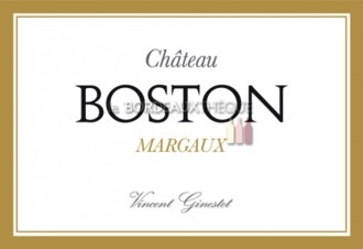 Wine Chateau Boston 2010 1.5L