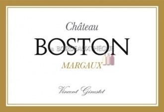 Wine Château Boston, Château Boston 2010 1.5L