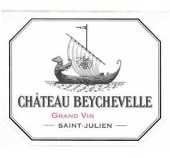 Wine Chateau Beychevelle 2011
