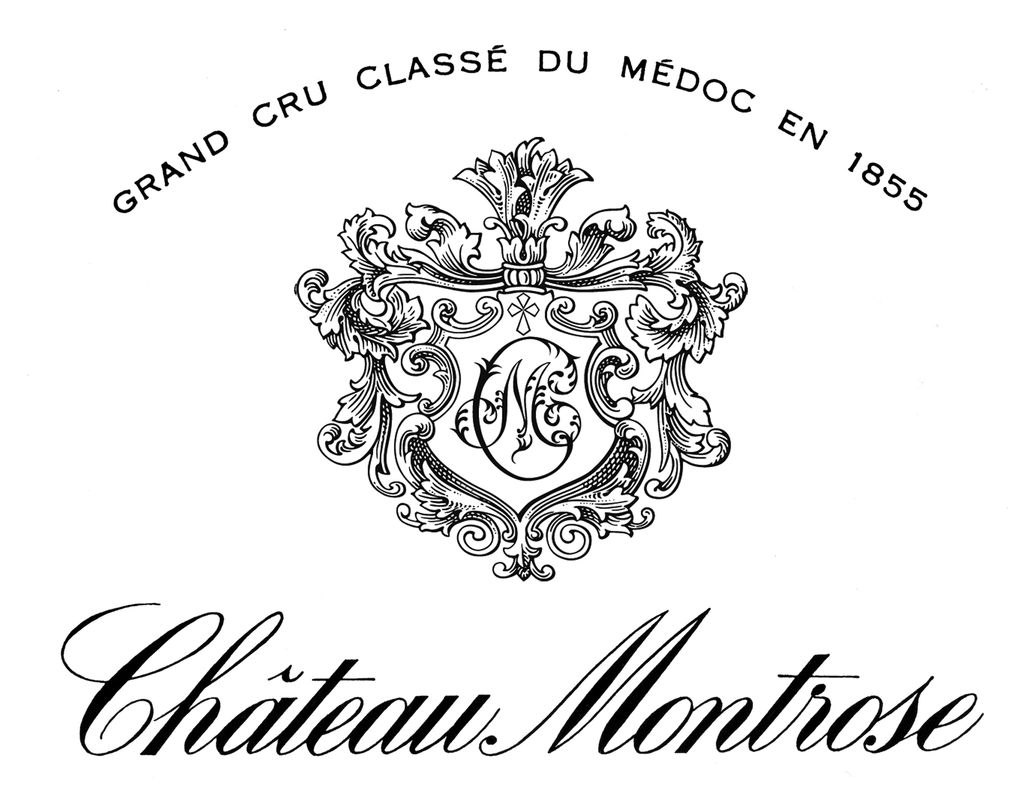 Wine Ch. Montrose 2000