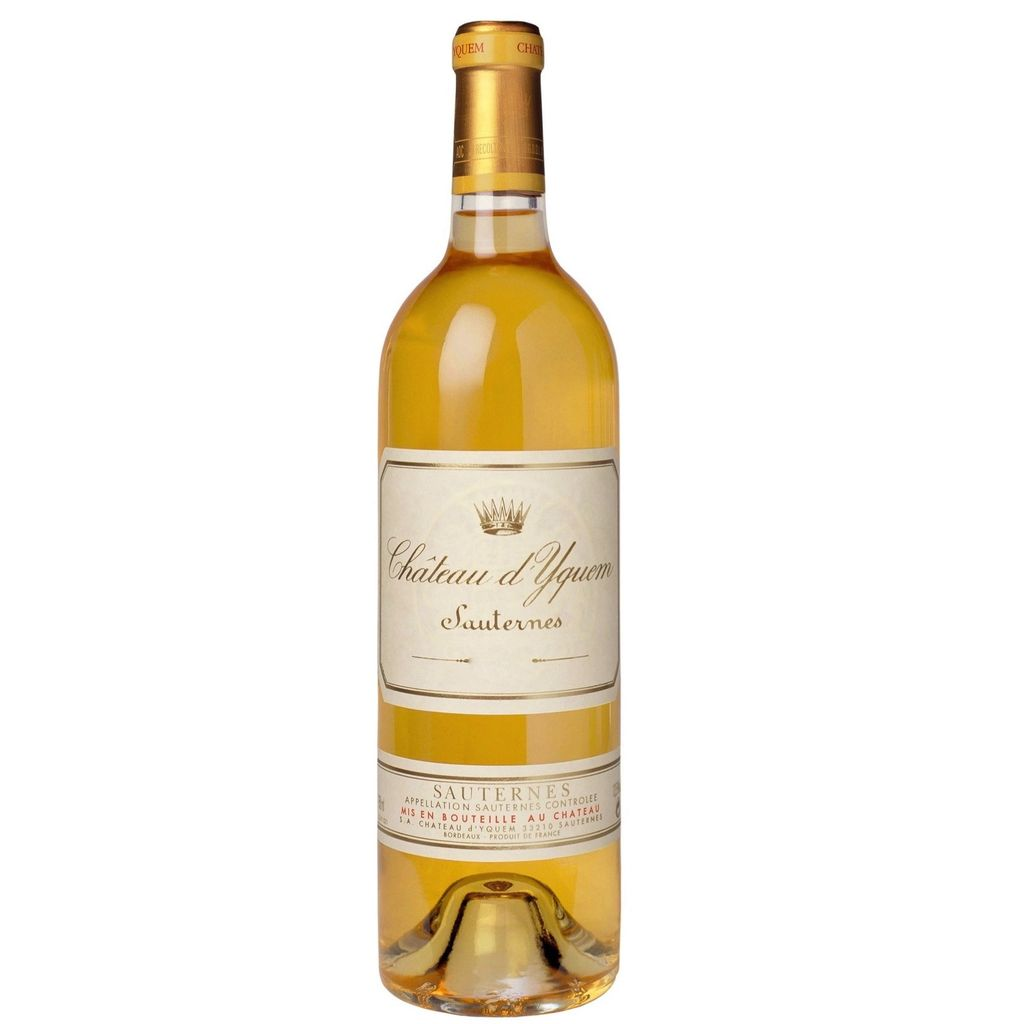 Wine Ch. d'Yquem 2008
