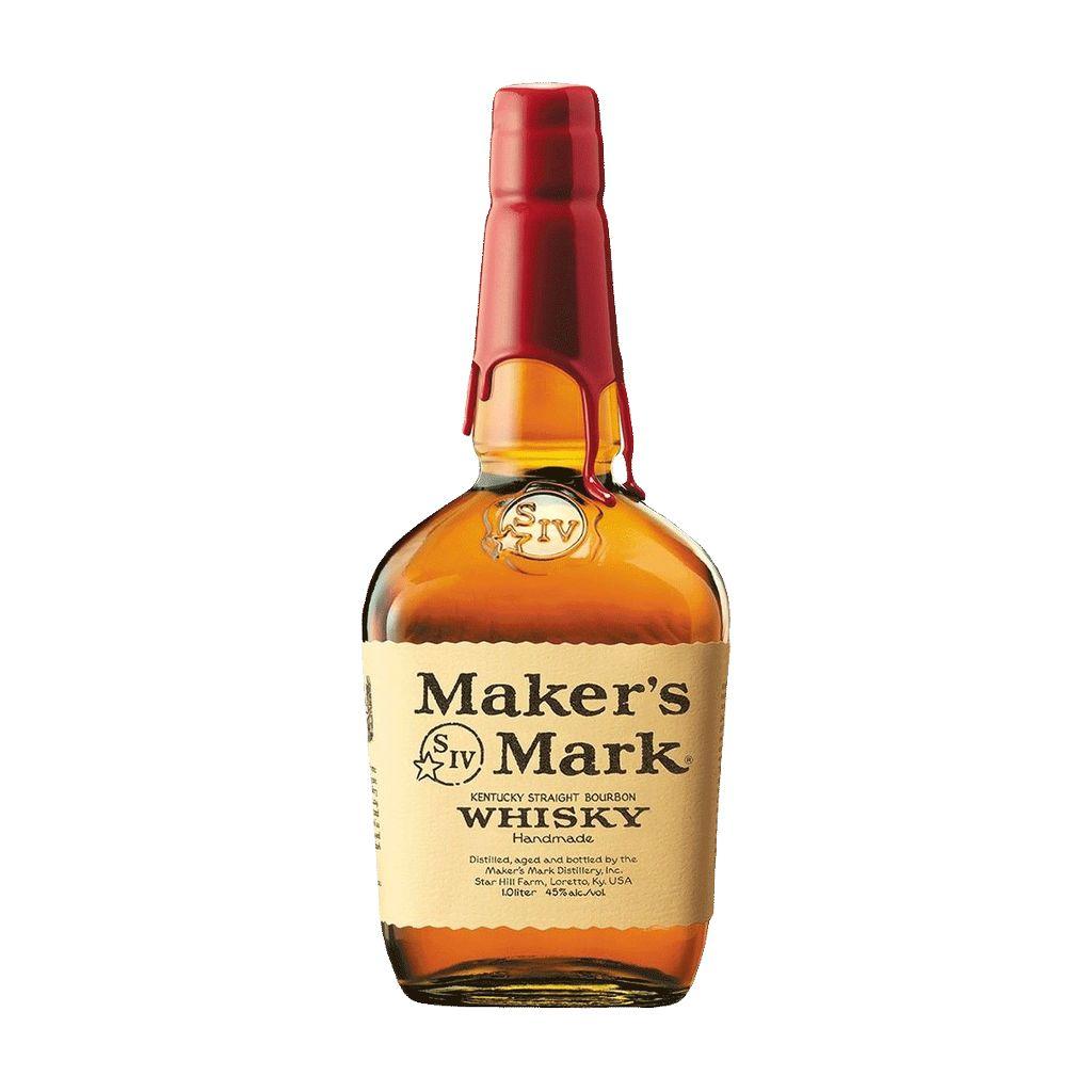 Spirits Maker's Mark Bourbon 1L