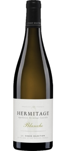 Wine JL Chave Selection Hermitage Blanc Blanche 2011