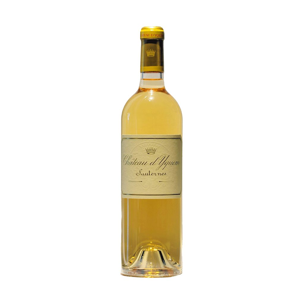 Wine Ch. d'Yquem 2003