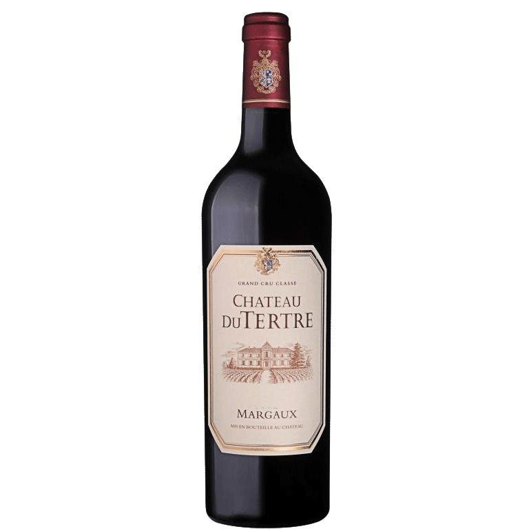 Wine Chateaux du Tertre 2012
