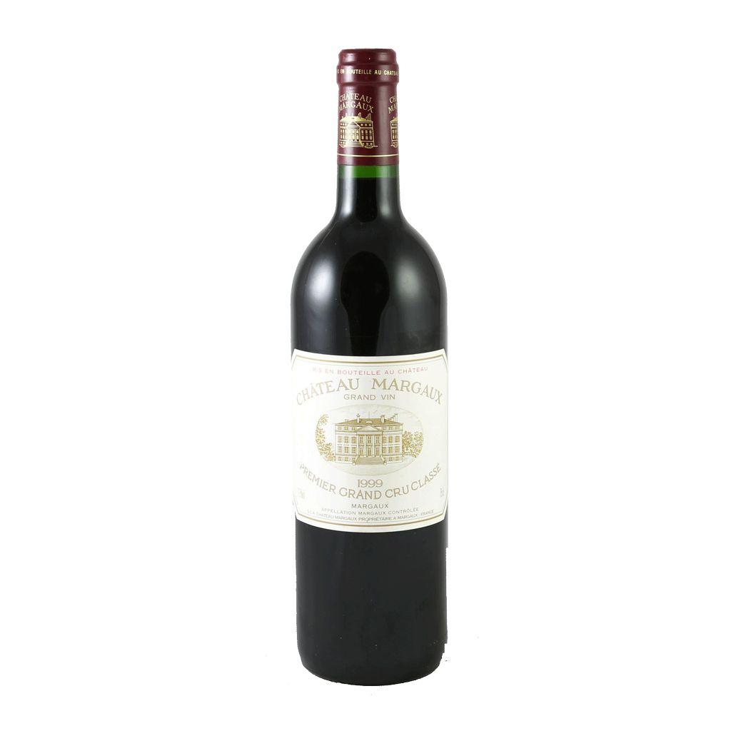 Wine Chateau Margaux 1999