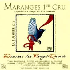 Wine Domaine des Rouges-Queues Maranges 1er Cru 'La Fussière' 2014