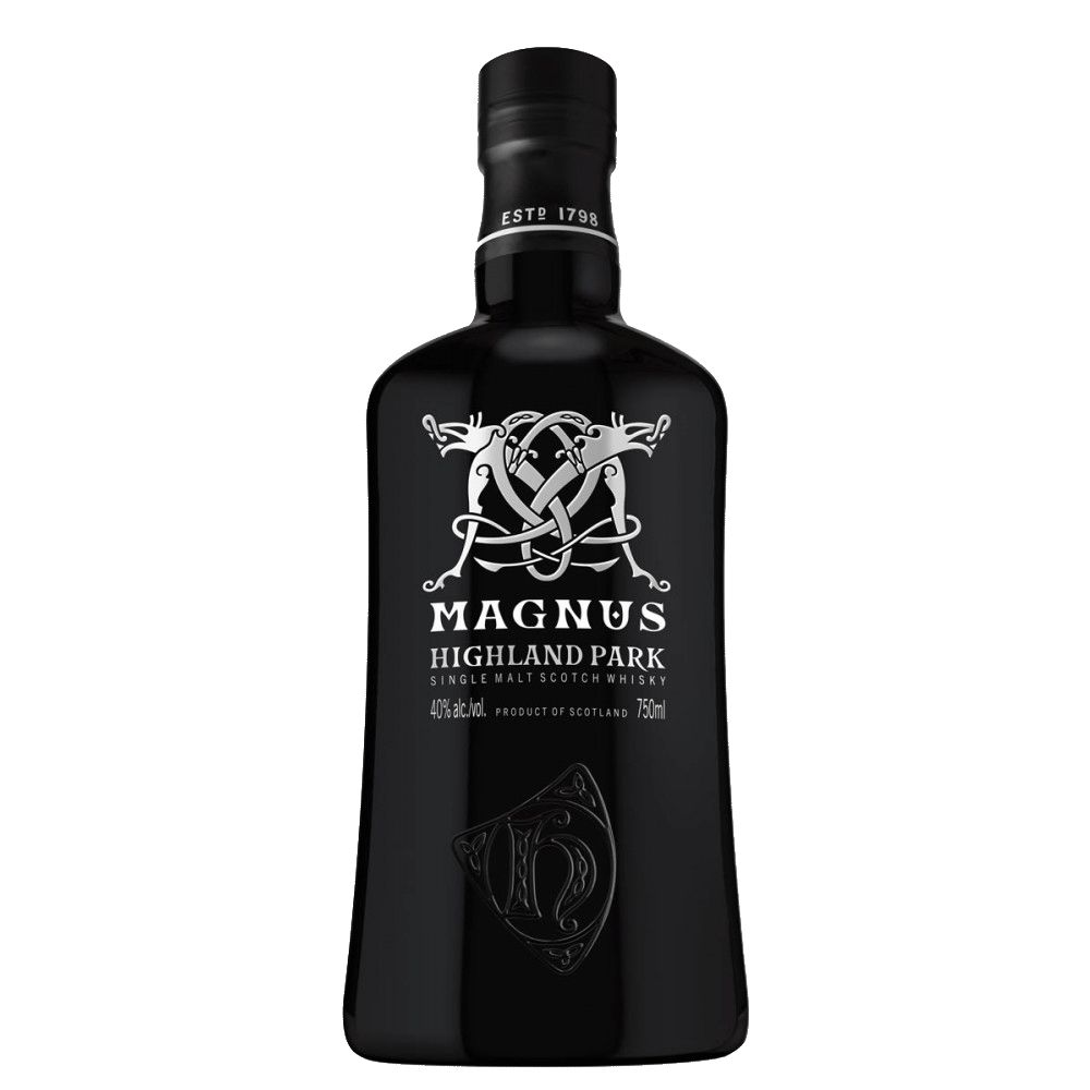 Spirits Highland Park Magnus Single Malt Scotch