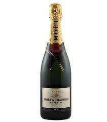 Sparkling Moet & Chandon Champagne Brut Imperial Reserve
