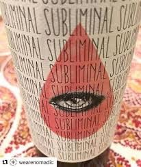 Wine Amplify Wines Subliminal Cabernet Sauvignon 2016