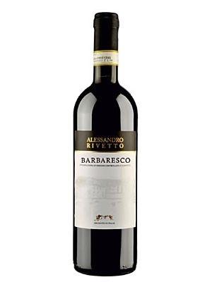 Wine Alessandro Rivetto Barbaresco