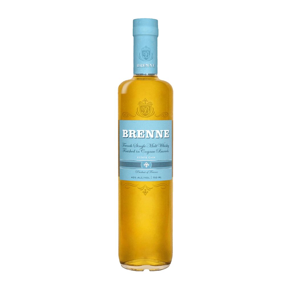 Spirits Brenne Estate Cask Whisky