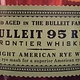 Spirits Bulleit Rye Mash Whiskey