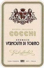 Spirits Cocchi, Vermouth di Torino