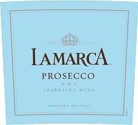 Sparkling La Marca Prosecco