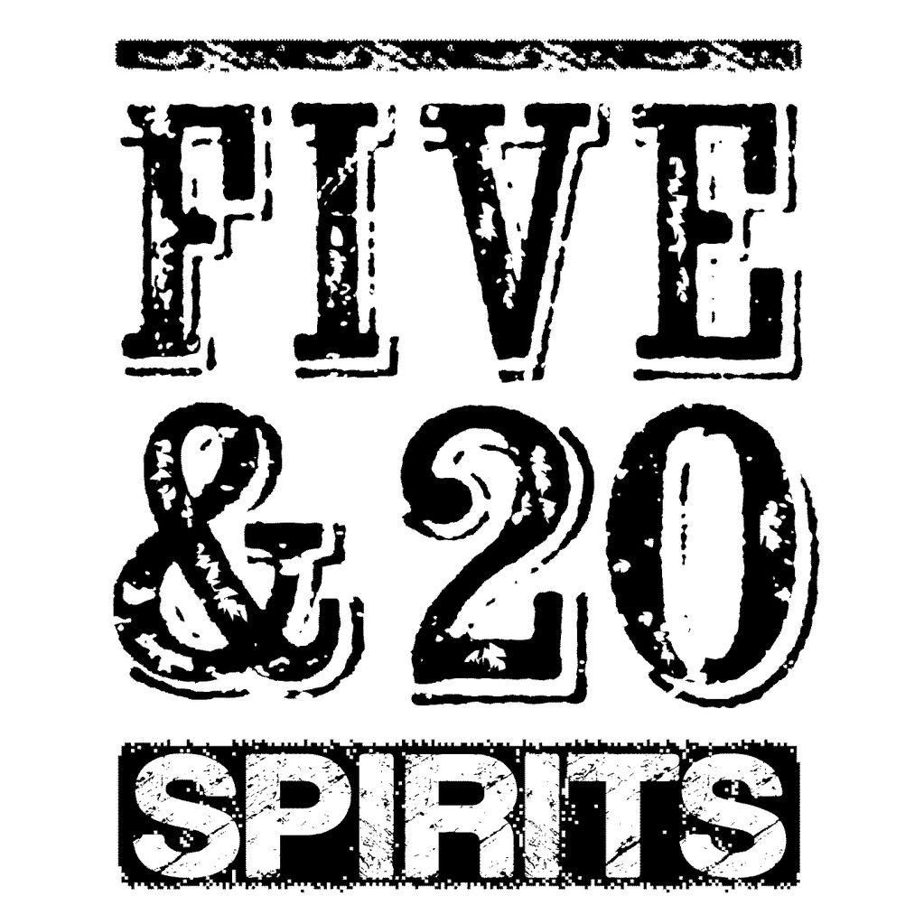Spirits Five & 20 Spirits Rye Whiskey