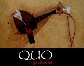 Wine Bodegas Quo Grenache 2015