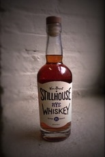 Spirits Van Brunt Stillhouse Rye Whiskey 375ml