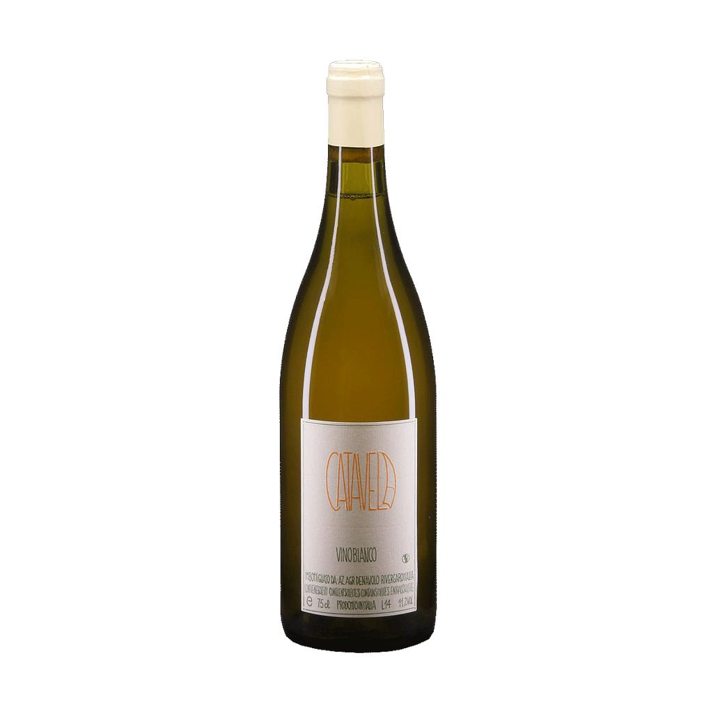 Wine Denavolo 'Catavela' Bianco 2016