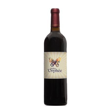 Wine Stephane Lucas 'Le Papillon d'Orphee' 2016