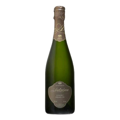 Sparkling Champagne Autreau de Champillon Champagne Premier Cru Extra Brut