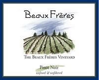 Wine Beaux Freres Pinot Noir Beaux Freres Vineyard 2015
