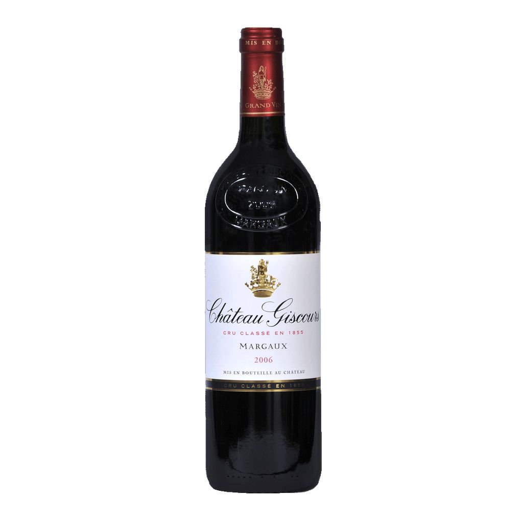 Wine Ch. Giscours 2006