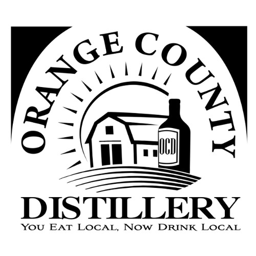 Spirits Orange County Distillery Bourbon Whiskey 375ml