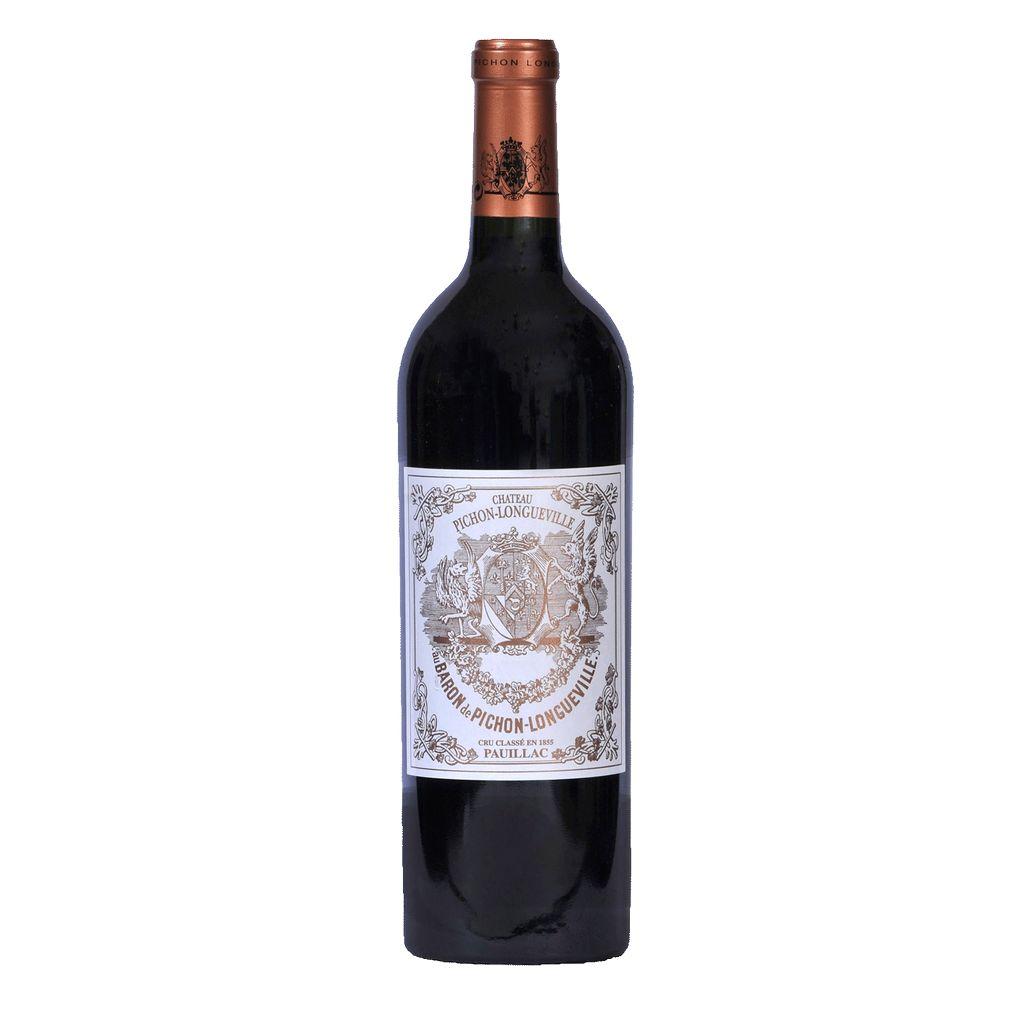 Wine Ch. Pichon Longueville Baron 2002 15L