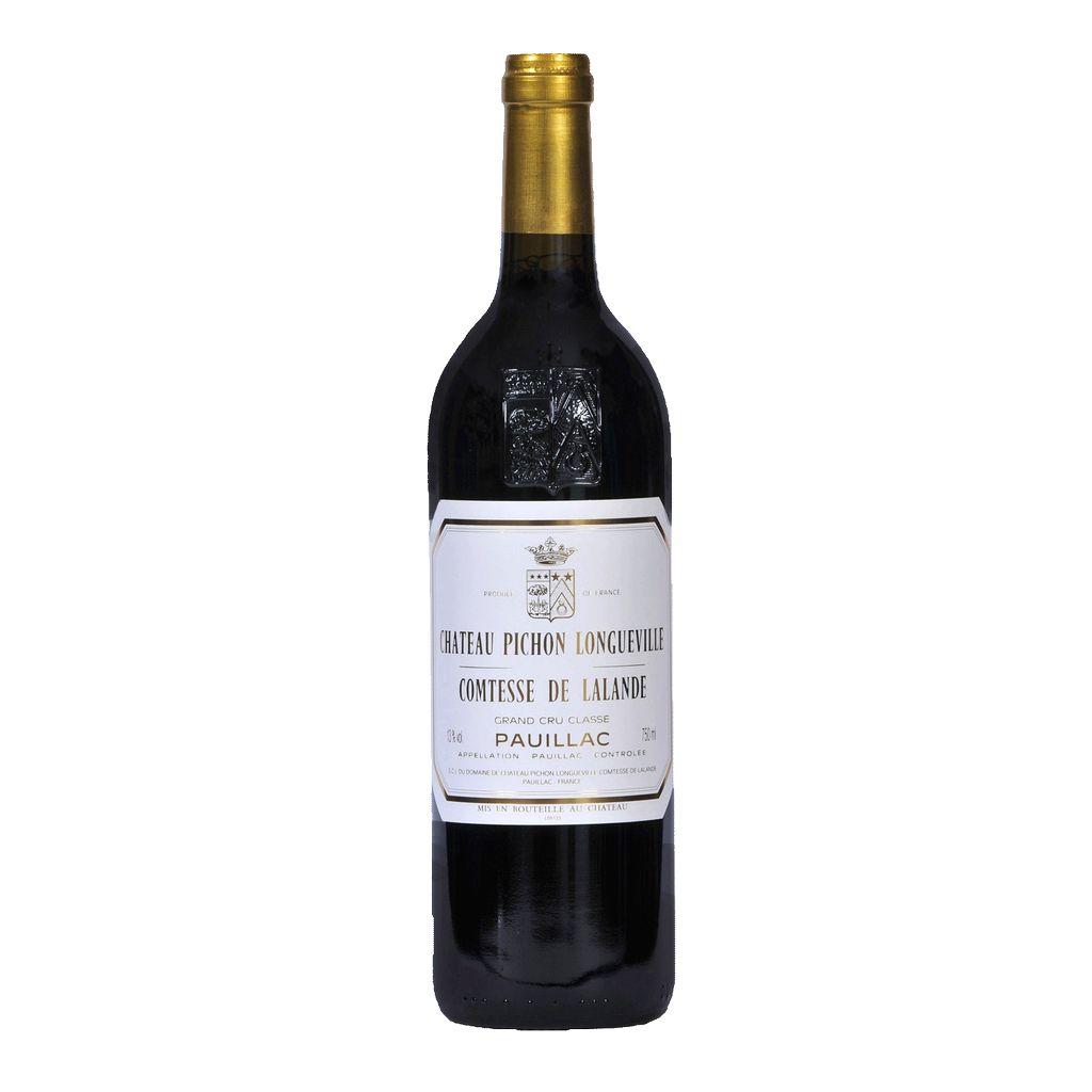 Wine Ch. Pichon Lalande 2014