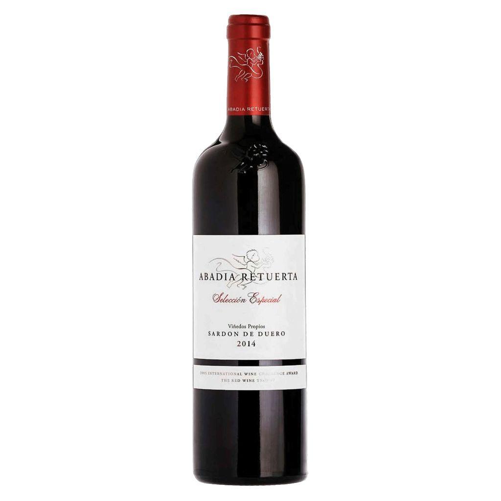 Wine Abadia Retuerta Seleccion Especial 2014