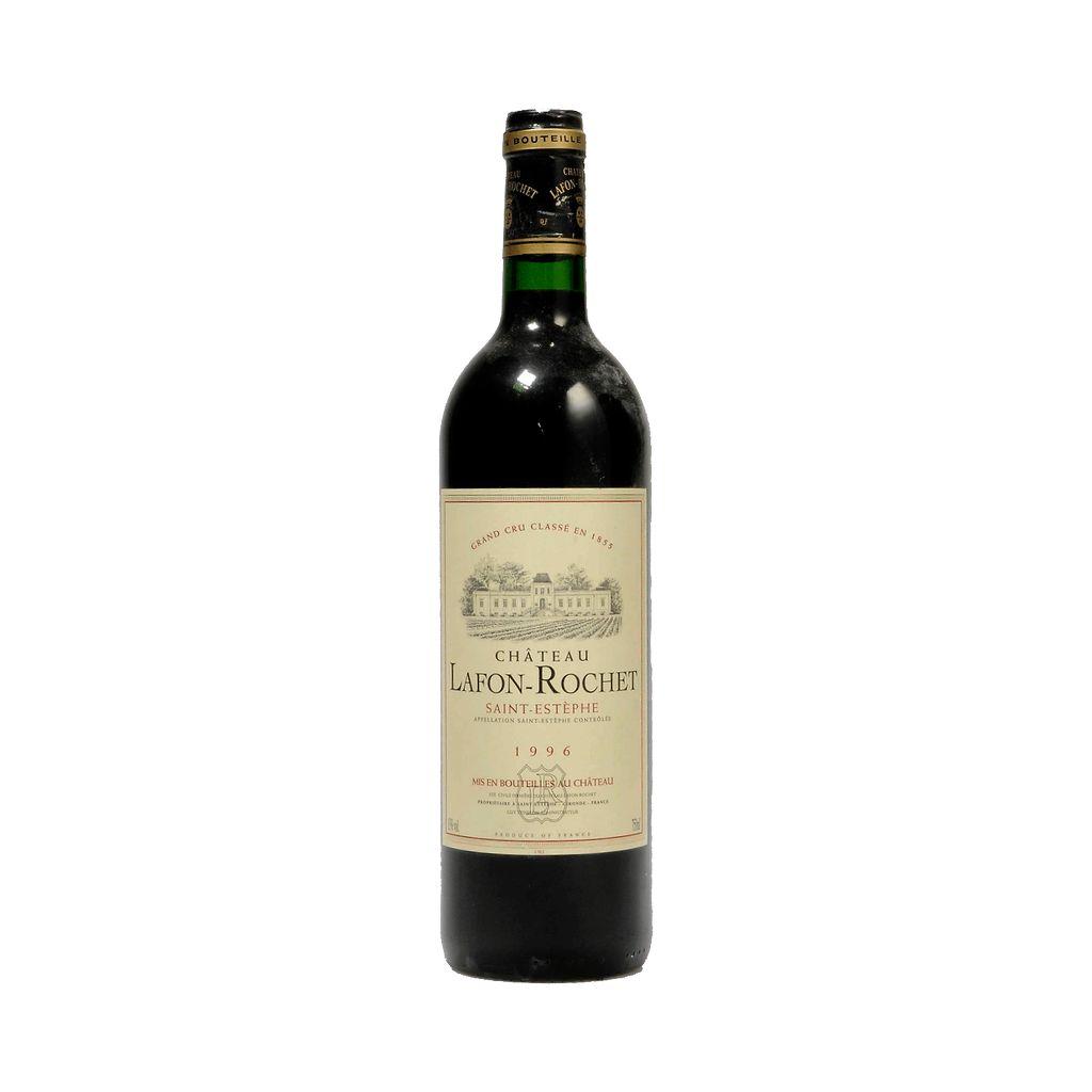 Wine Ch. Lafon Rochet 1996