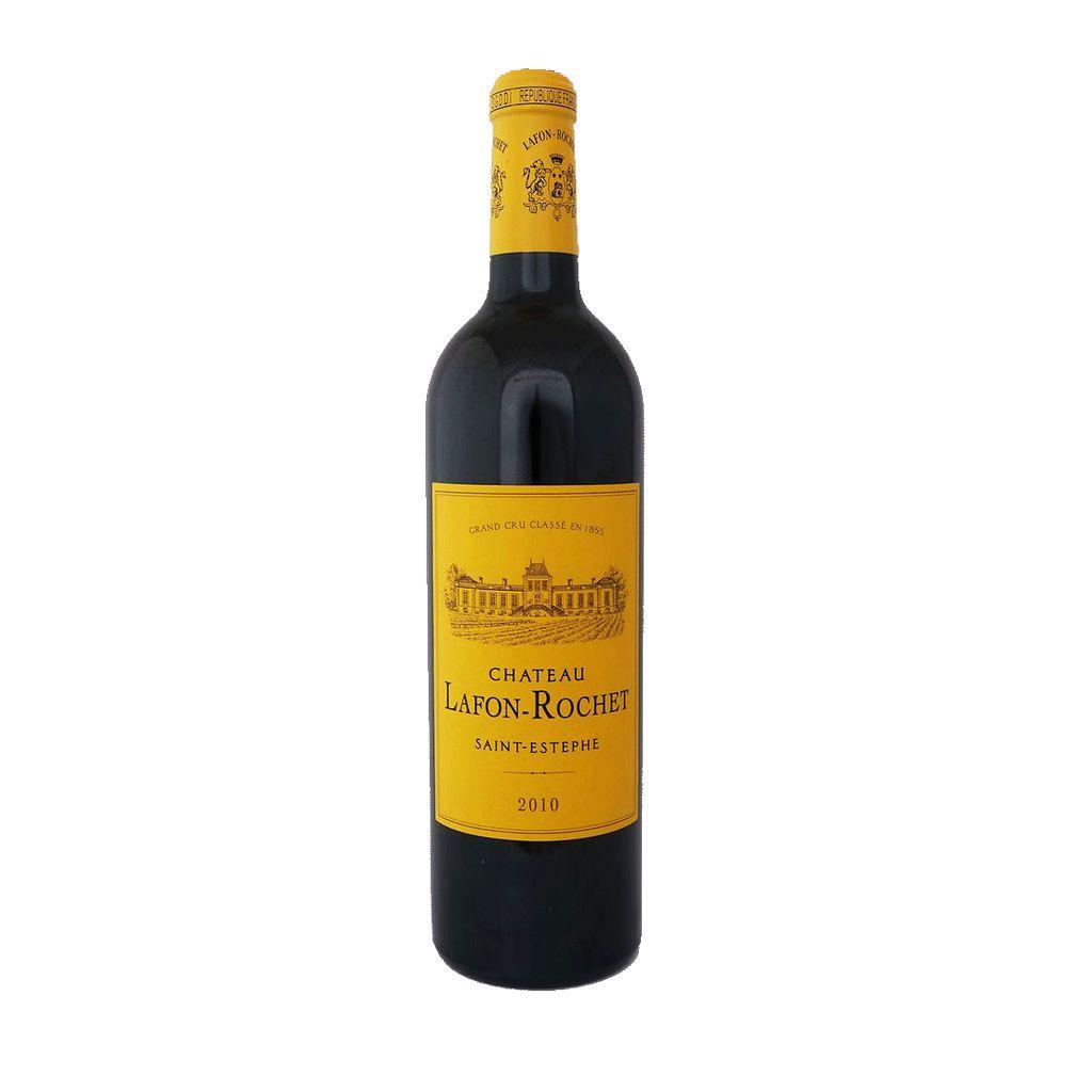 Wine Ch. Lafon Rochet 2010