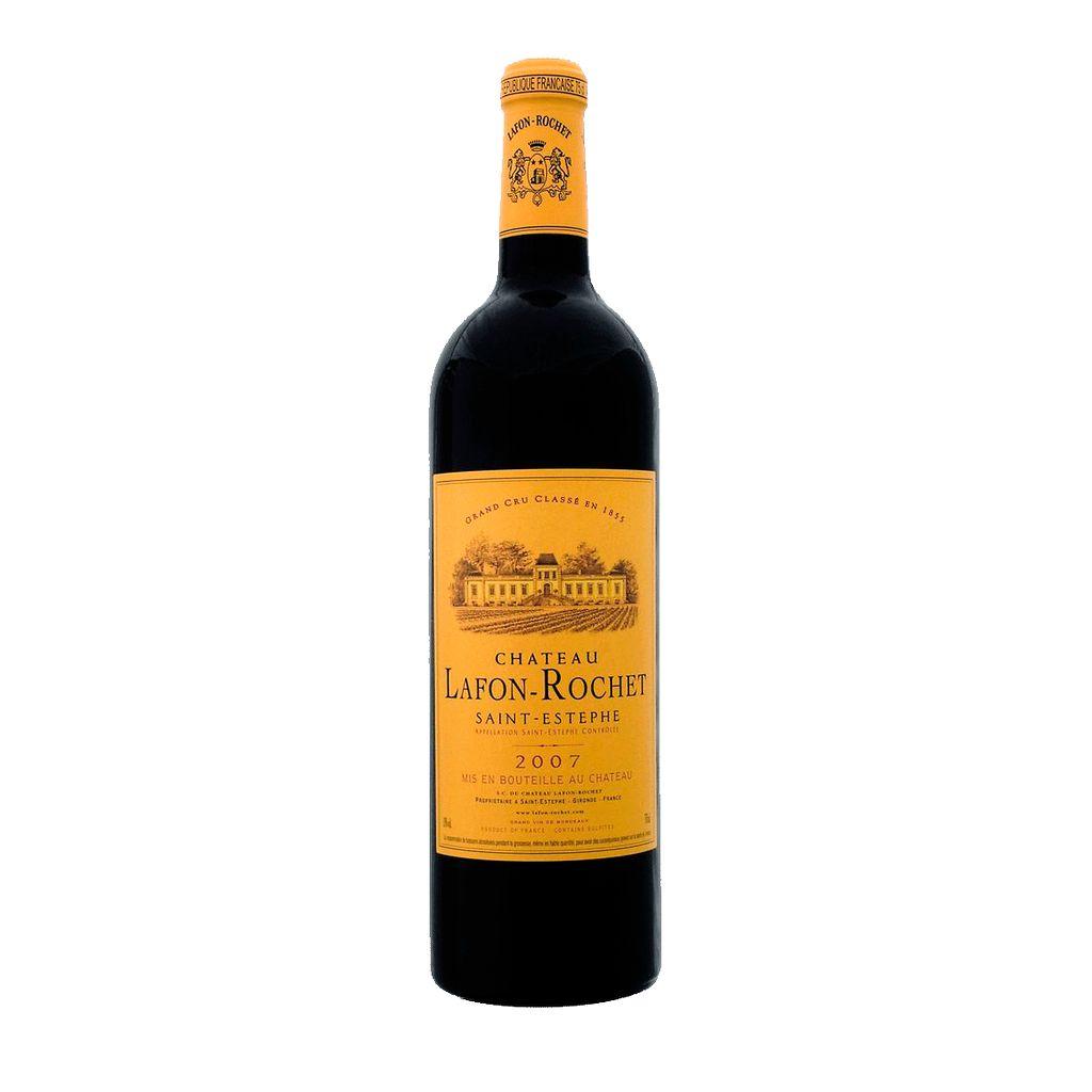 Wine Ch. Lafon Rochet 2007