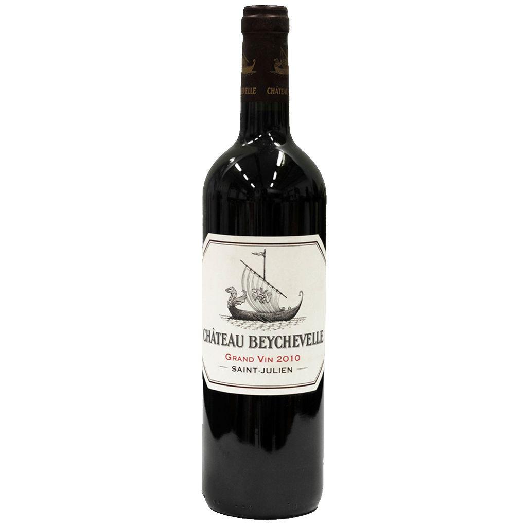 Wine Ch. Beychevelle 2010