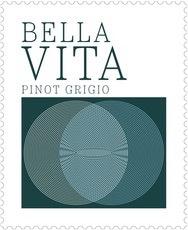 Wine Bella Vita Pinot Grigio 2016